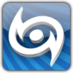 Hurricane App Icon