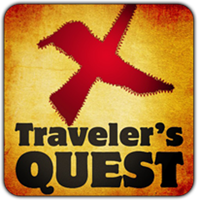 Traveler&#039;s Quest Logo